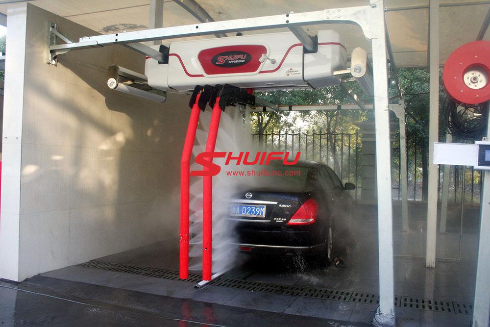 auto-car-wash-touchless-M7-SHUIFU-CHINA