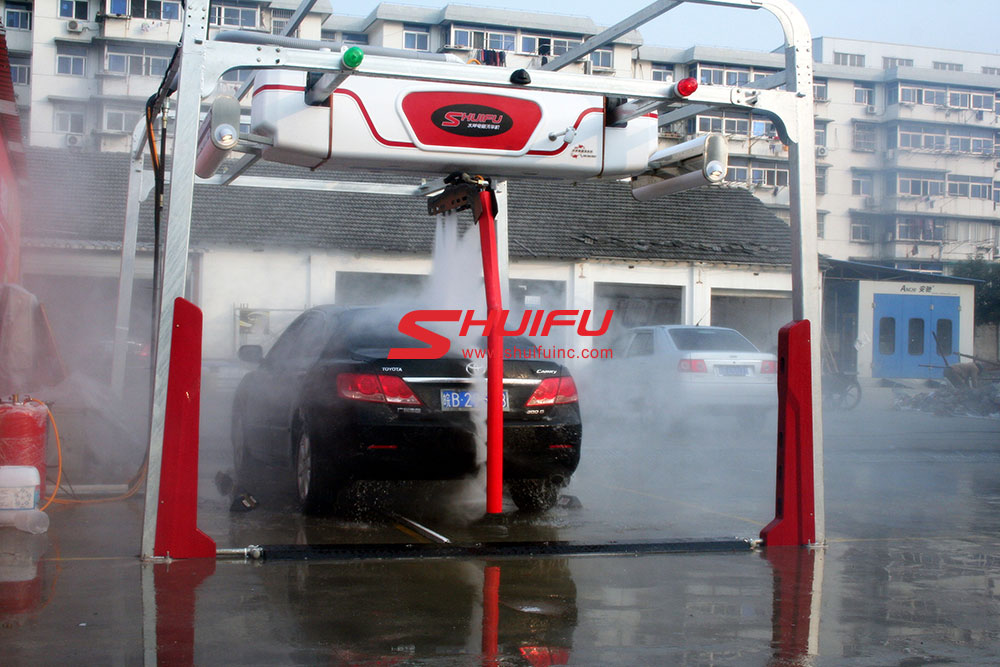 brushless-car-wash-near-me-touchless-M7-SHUIFU-CHINA
