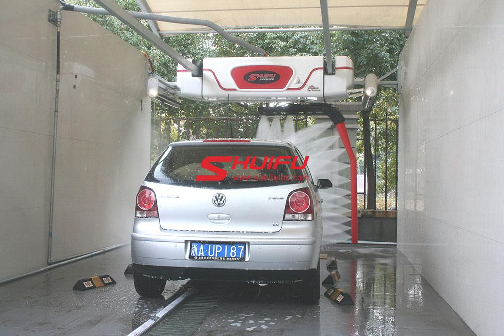 touchless-car-wash-soap-touchless-M7-SHUIFU-CHINA