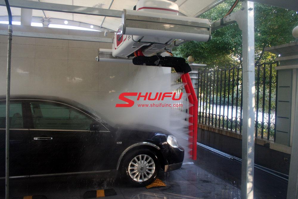 touchless-wash-touchless-M7-SHUIFU-CHINA